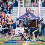 Bellevue vs Eastside Catholic
